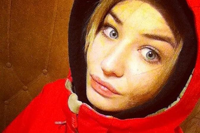 Пропавшая в Нижнем Новгороде Мария Гликина найдена убитой. Происшествия.