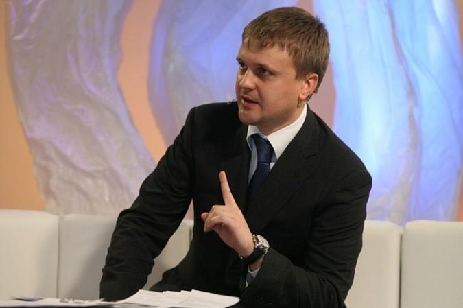 Алексей Диденко попал в санкционный список Украины