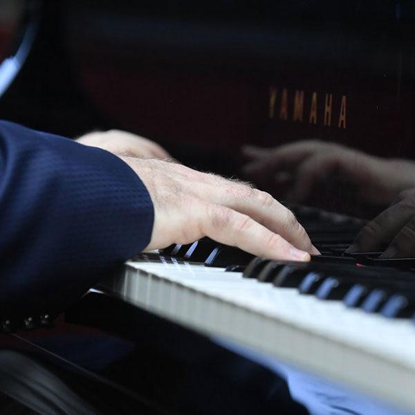 Музыкальный фестиваль «Зарядье»