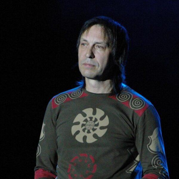 Концерт Николая Носкова 18 июня