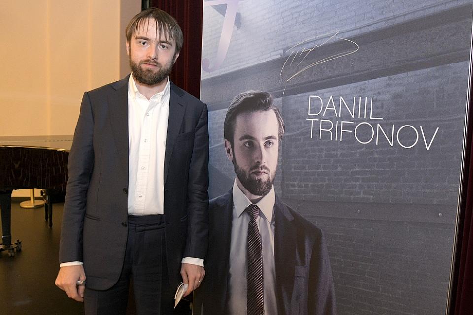 Номинировали на «Грэмми»: кто такой пианист Даниил Трифонов и за что его так любят на Западе