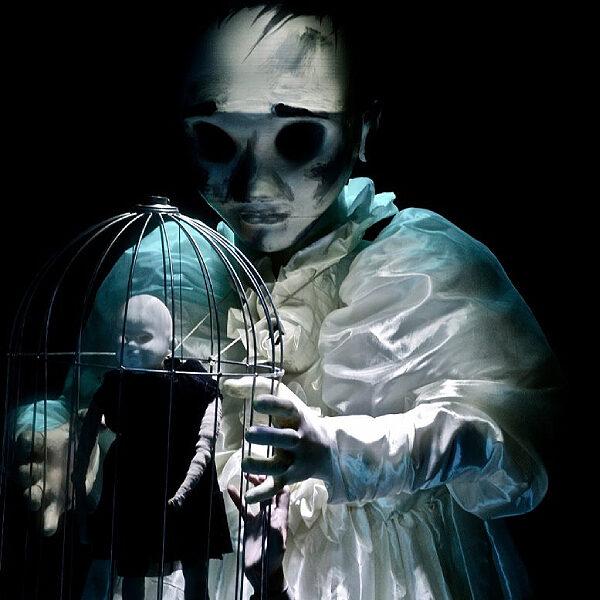 Спектакль «Большой дом — маленький дом» МХАТ Горького