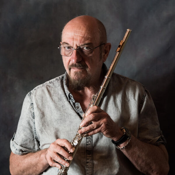 Концерт Jethro Tull 15 января