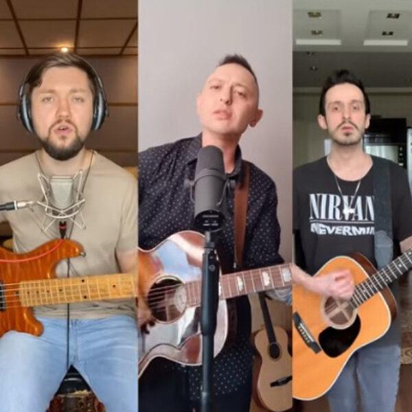 Онлайн-концерт группы «Звери»: Девять лучших песен 2000-х для олдов