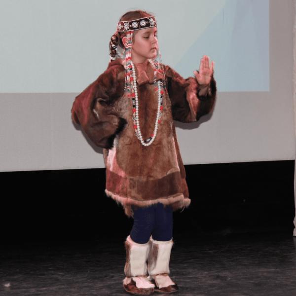 Фестиваль-киноэкспедиция «Молодая Арктика»