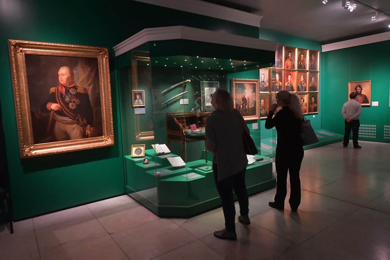 Открытие музеев, выставок и библиотек в Москве после ограничений: 22 января 2021 они возобновят работу