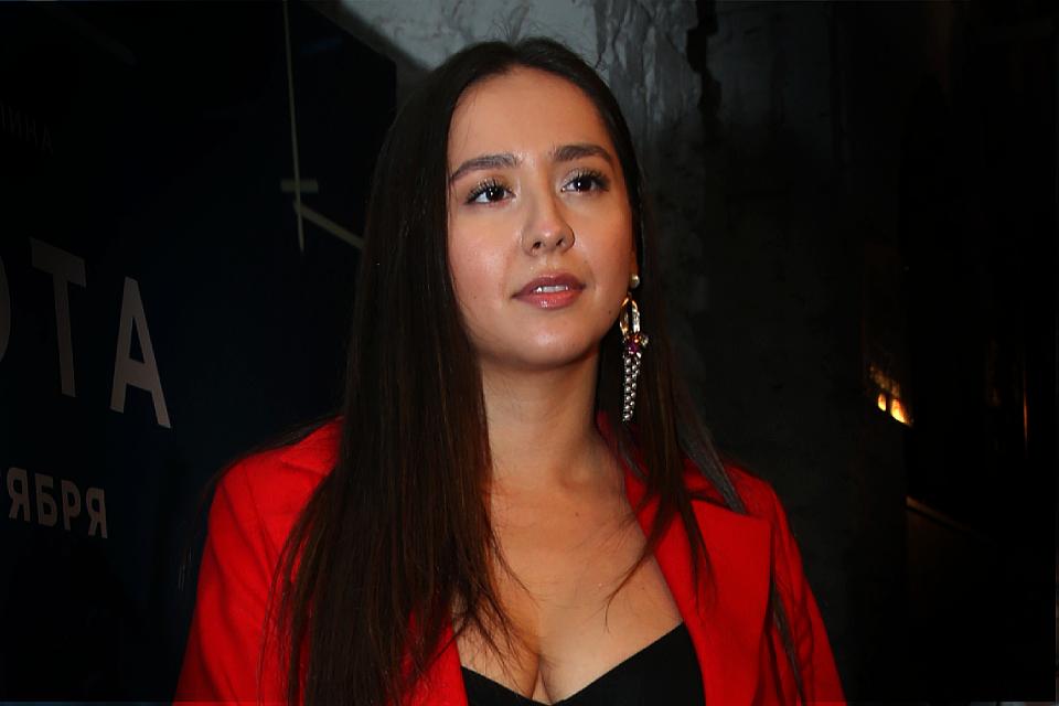 Кто такая певица Манижа, которая представит Россию на Евровидении-2021