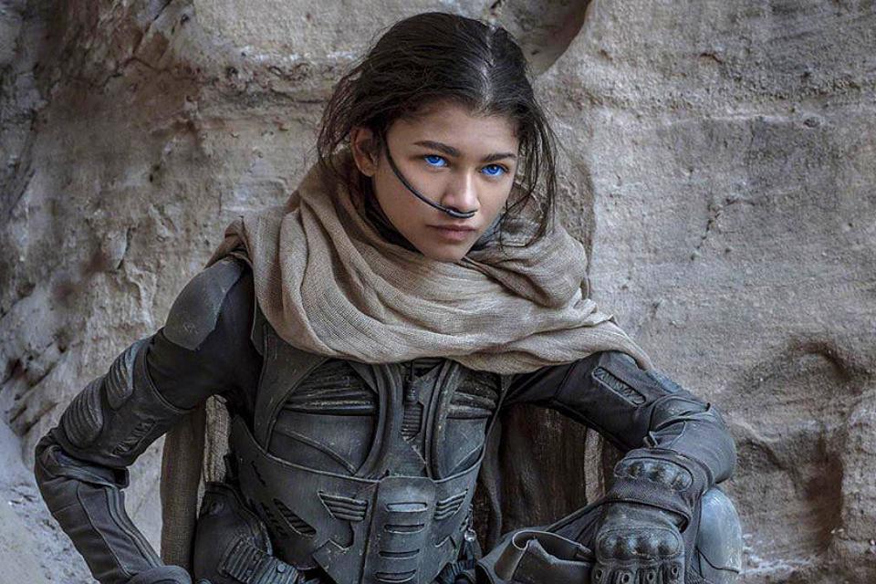 Топ-15 самых ожидаемых фильмов осени 2021: Бонд на пенсии, «Дюна», «вечная» Джоли и триллер со звездой «Хода королевы»