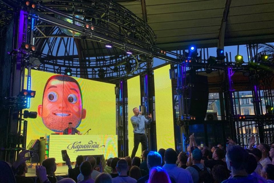 Презентация альбома «Каран» в Москве: как прошёл концерт рэпера Карандаша в клубе Gipsy