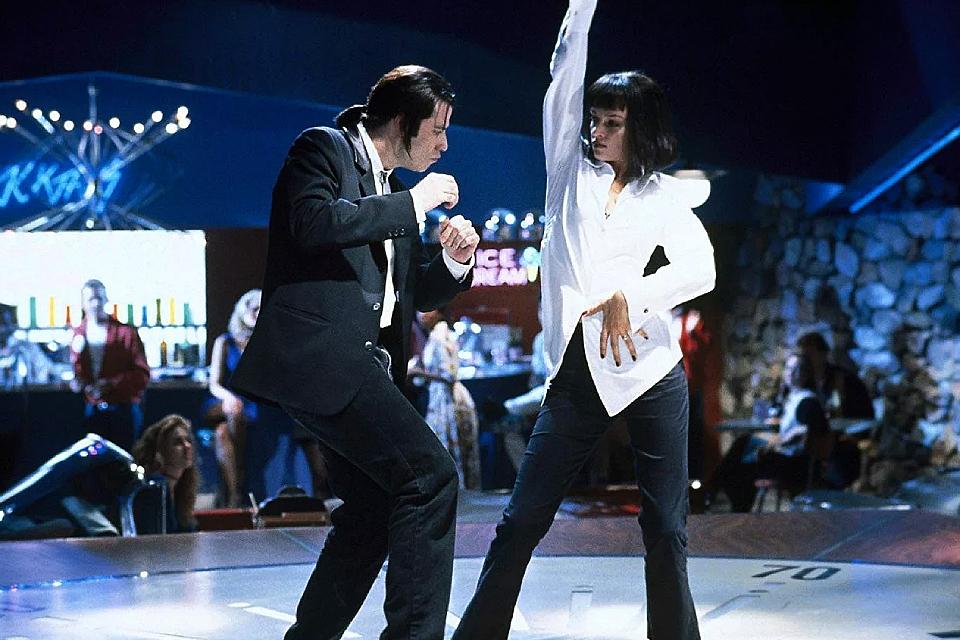 Лучшие танцевальные сцены из кино, которые вошли в историю