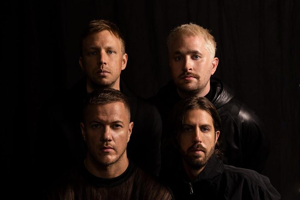 «Ламповые вайбы» или «пресная музыка»? Группа Imagine Dragons выпустила новый альбом Mercury — Act 1