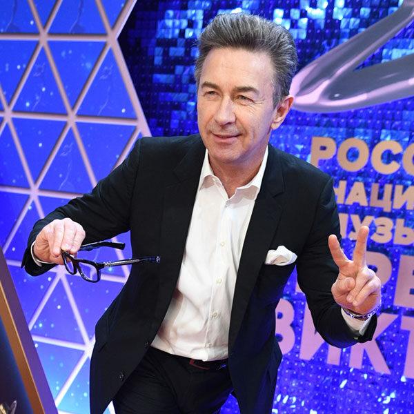 Концерт Валерия Сюткина 15 ноября
