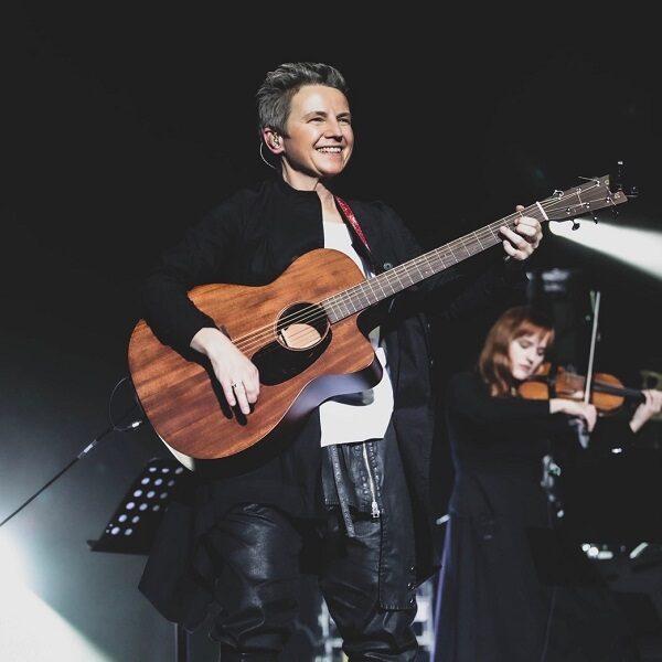 Концерт Сургановой и Оркестра: «Новогодняя солянка»