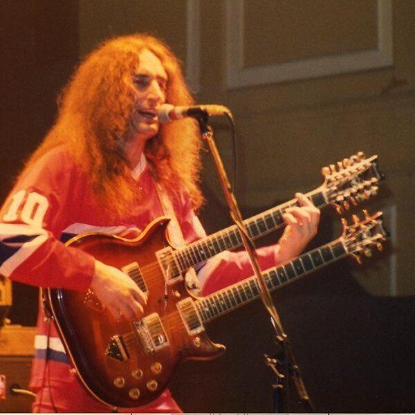 Концерт Uriah Heep: тур к 50-летию группы