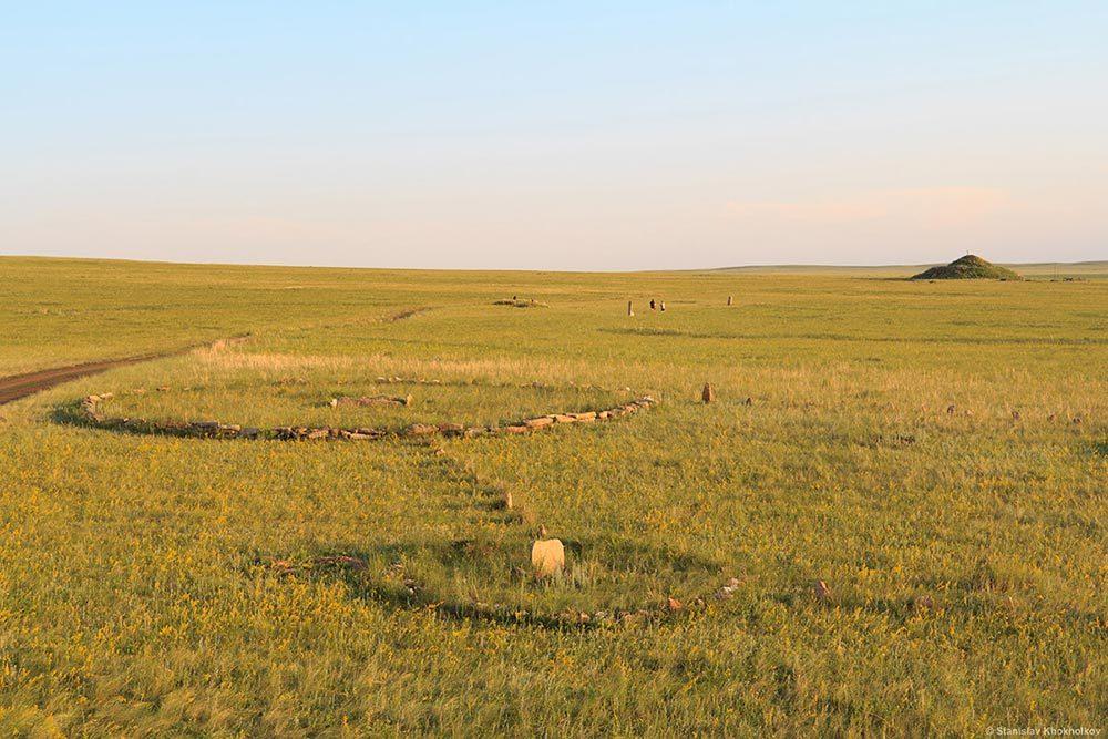 исключено, аркаим фото челябинская область свою короткую
