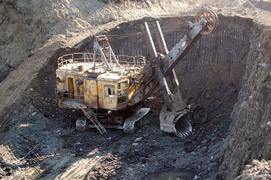 Фото золотодобычи в бодайбо