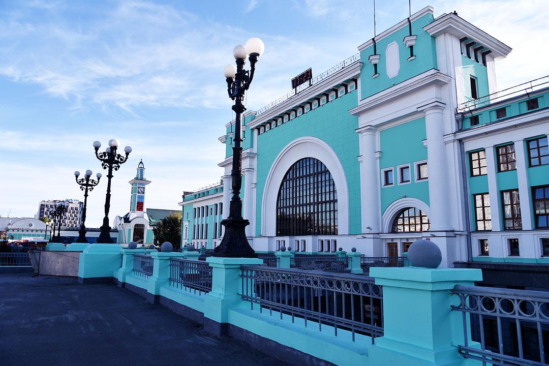 Новосибирск фото города достопримечательности