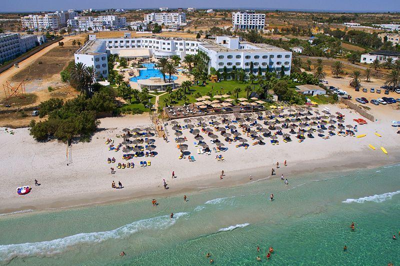 передерживайте ее, тунис курорты описание фото отзывы харрис