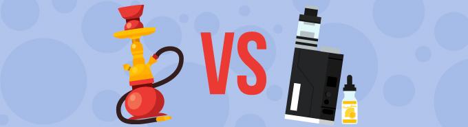 Тест: Что вы знаете о вреде кальянов и вейпов?
