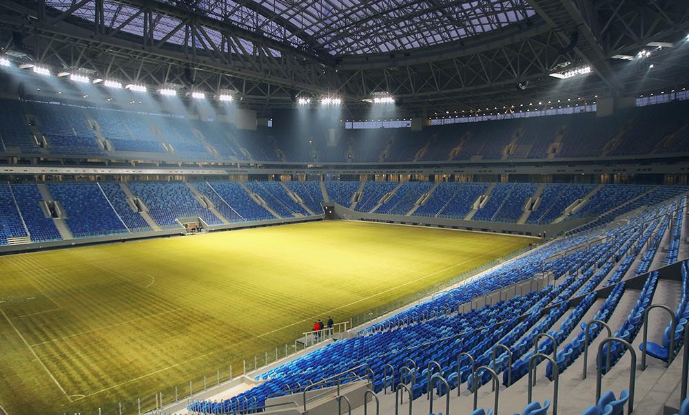 На каком стадионе сегодня играет зенит [PUNIQRANDLINE-(au-dating-names.txt) 64