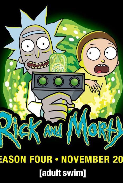 Рик и Морти