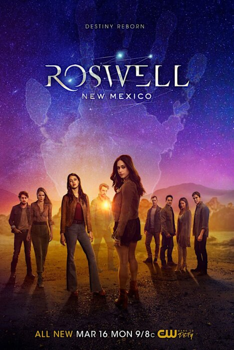 Розуэлл Нью-Мексико