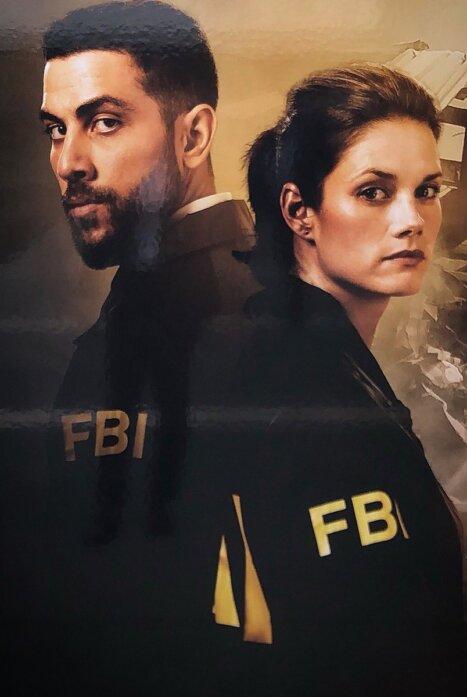 ФБР 3 сезон