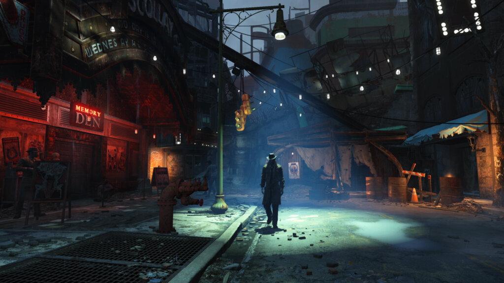 Создатели «Мира Дикого Запада» снимают сериал по игре Fallout