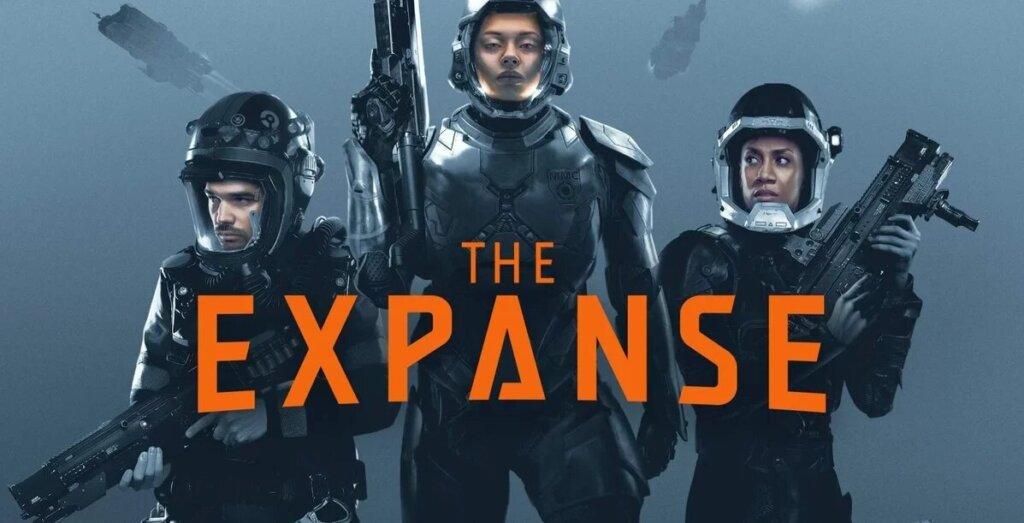 Amazon показал первый трейлер нового сезона сериала «Пространство»