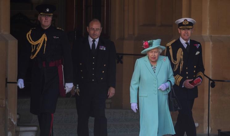 Почему королевскую семью разгневал новый сезон сериала «Корона»