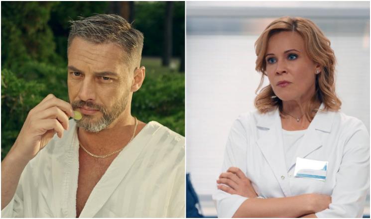 Антон Батырев и Мария Куликова — самые популярные российские актеры-2020