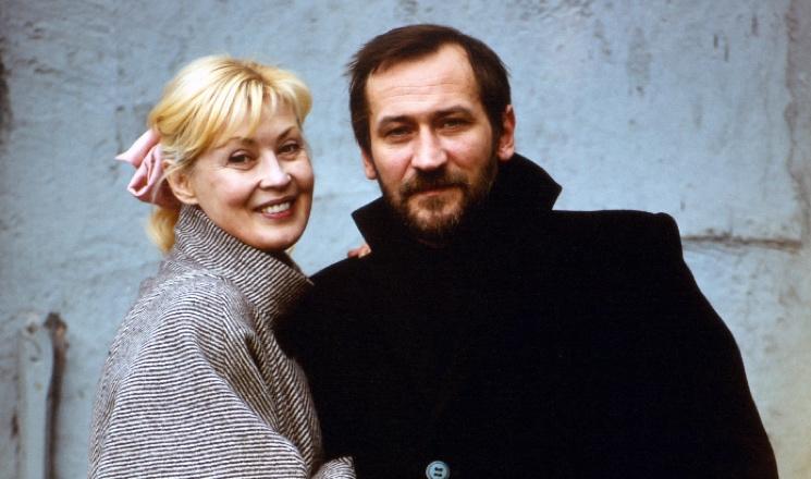 «Не могли наглядеться друг на друга»: Нина Шацкая до последнего вздоха любила Леонида Филатова
