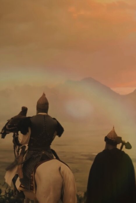 Пробуждение: Великие Сельджуки. Альпарслан