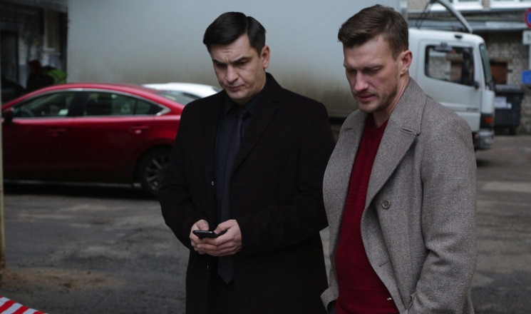 Премьера сериала «Вместе навсегда» выходит 9 августа на канале Россия 1