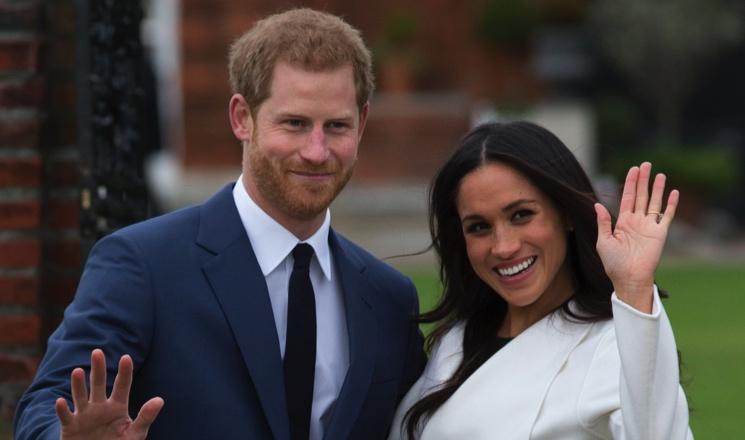 10 лучших фотографий Меган Маркл из дворца: актриса и супруга принца Гарри празднует 40-летний юбилей