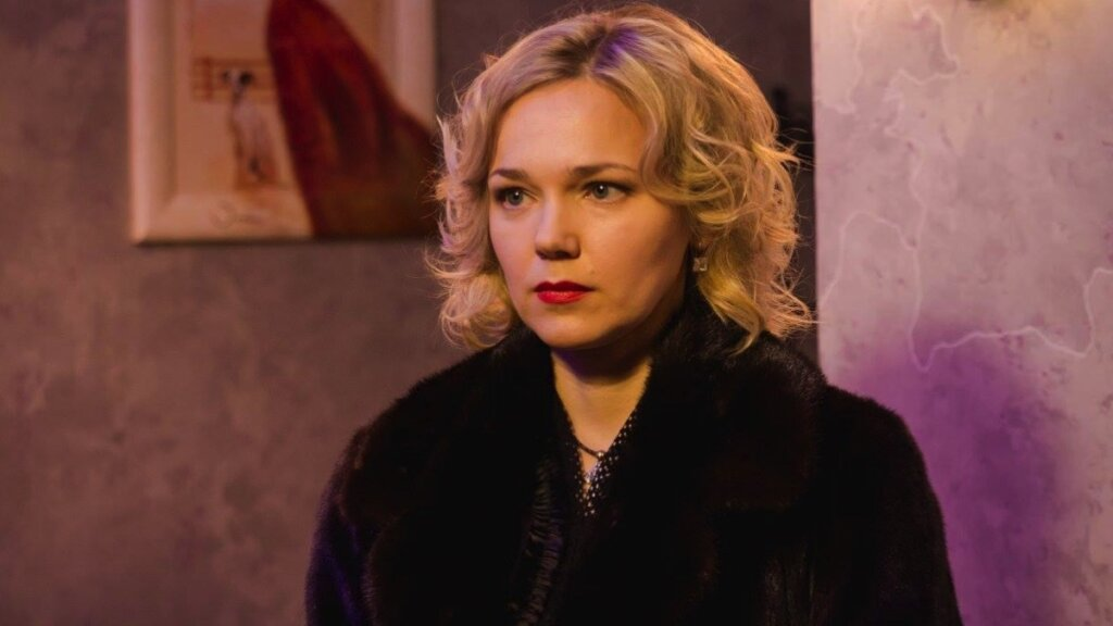 Куда пропадала звезда сериала «За все тебя благодарю» Наталия Солдатова
