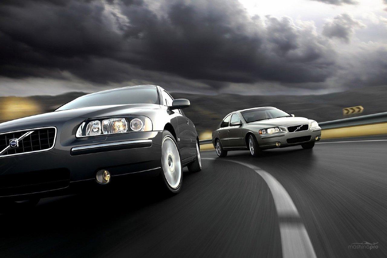 Обгон фур на трассе: основные ошибки водителей