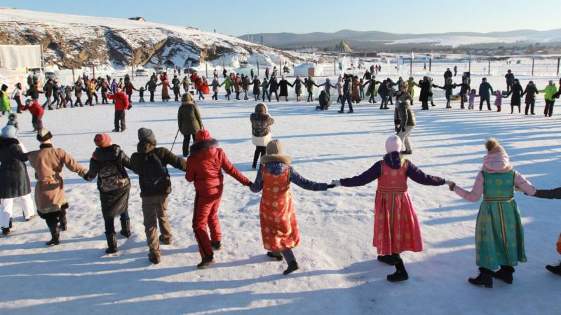 Экспедиция КП на Байкал: много красок и впечатлений