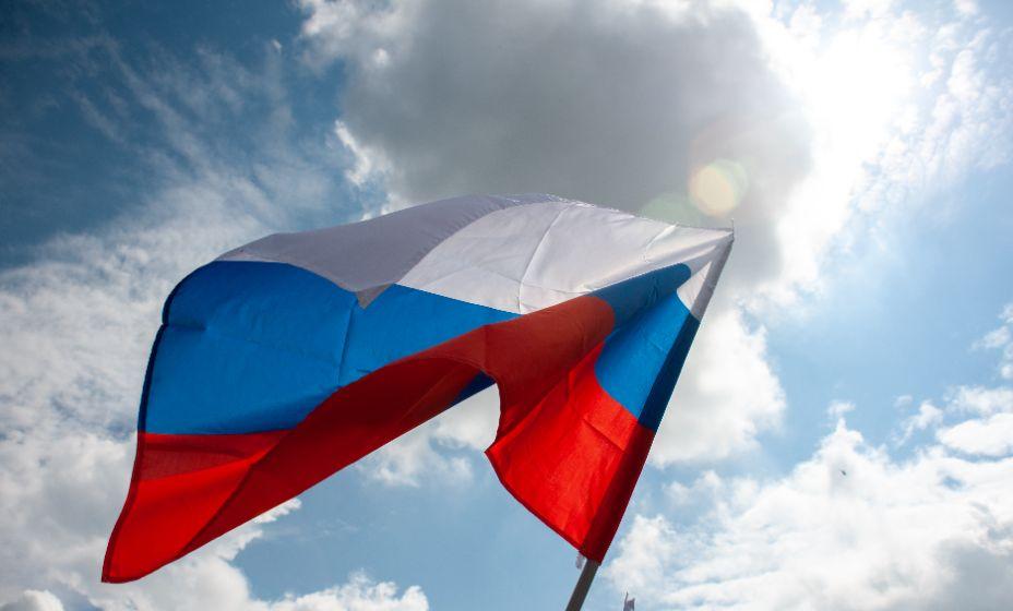 В МОК обеспокоены тем, что представители России используют национальный флаг, но ничего с этим сделать не могут. Фото: Global Look Press